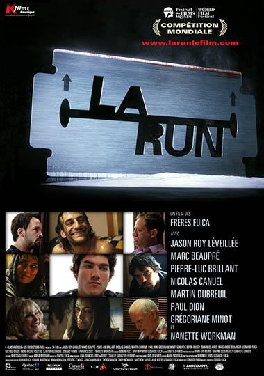 La Run   VFQ