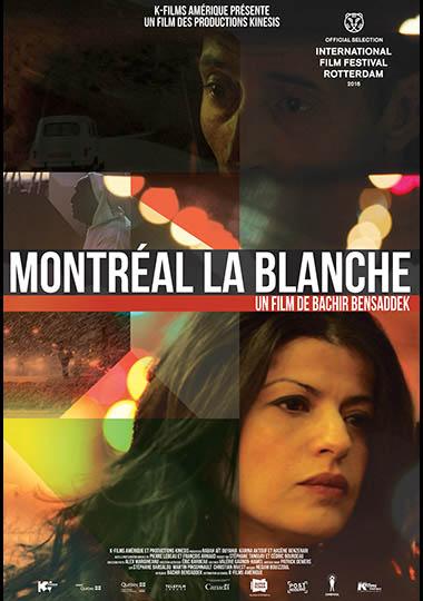 Montréal,la blanche   VFQ  Re-UP
